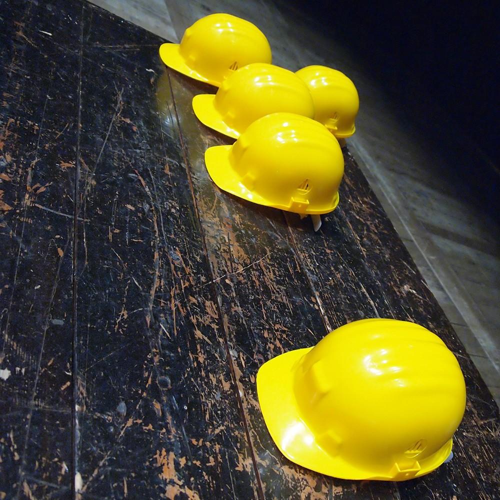 rubber en schuim voor in de bouw