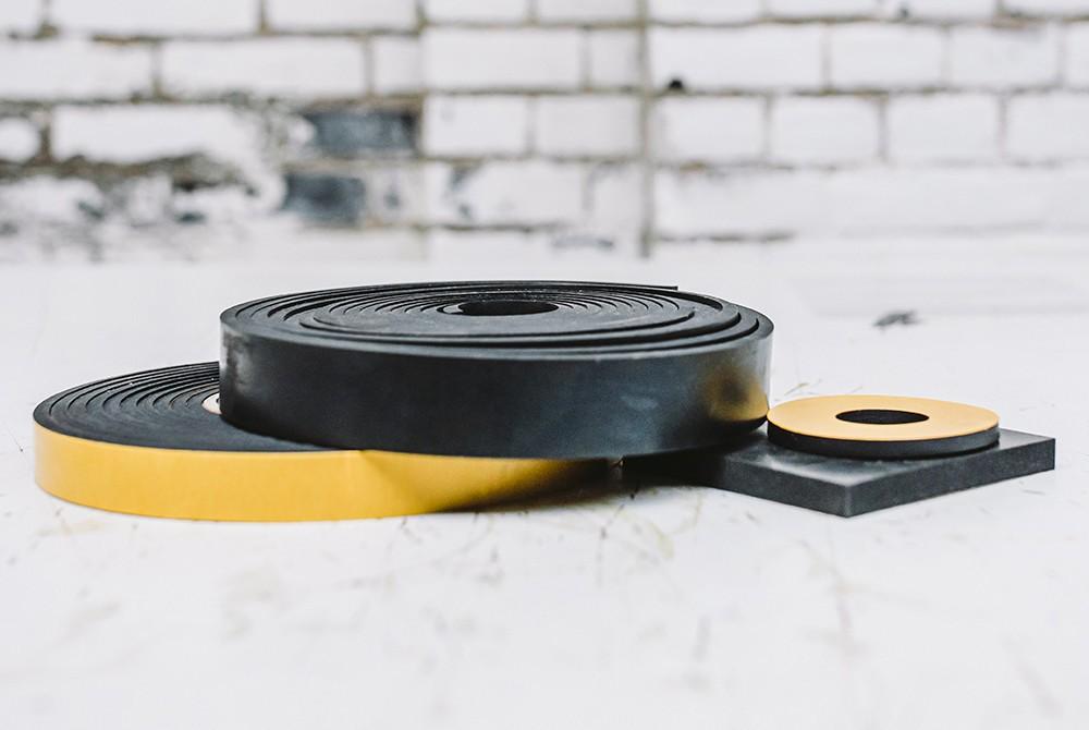 EPDM rubber EKI