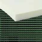 EKI 2035 PVC schuim wit