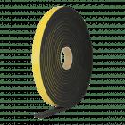 EKI 488 EPDM celrubber zwart zelfklevend