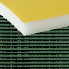 EKI 5145 polyetherschuim zelfklevend wit