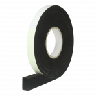 EKI 520 compressieband zelfklevend zwart