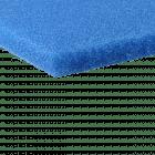 EKI 5565 filterschuim blauw 10 PPI