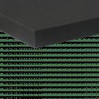 EKI 5582 filterschuim zwart 60 PPI