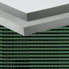 EKI 601 PE schuim zelfklevend grijs