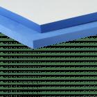 EKI 604 PE schuim zelfklevend blauw