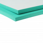 EKI 606 PE schuim groen zelfklevend