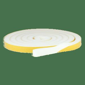 EKI 100 polyetherschuim wit