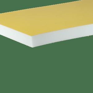 EKI 115 melamine schuim wit zelfklevend