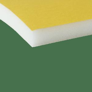 EKI 124 polyetherschuim wit zelfklevend