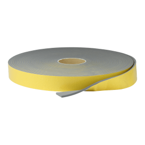 EKI 210 neopreen celrubber grijs zelfklevend