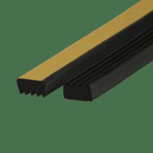 EKI 242 EPDM sponsrubber kroonband