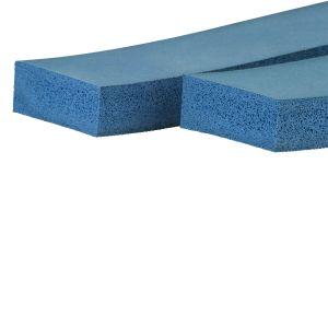 EKI 248 NR sponsrubber blauw