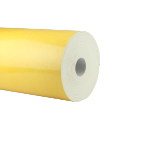 EKI 405 EPDM celrubber zelfklevend wit