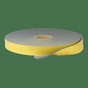 EKI 410 EPDM celrubber zelfklevend grijs