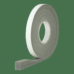 EKI 511 compressieband KOMO zelfklevend grijs