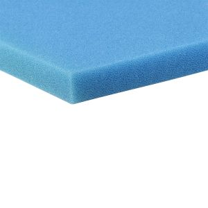EKI 5564 filterschuim blauw 30 PPI