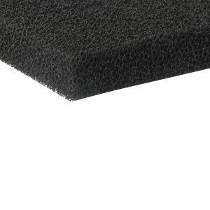 EKI 5586 filterschuim zwart 10 PPI
