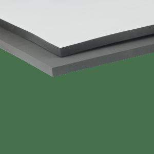 EKI 620 PE schuim zelfklevend antraciet