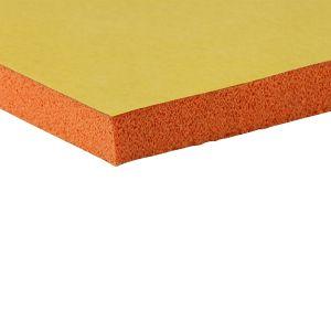 EKI 918 NR celrubber zelfklevend oranje