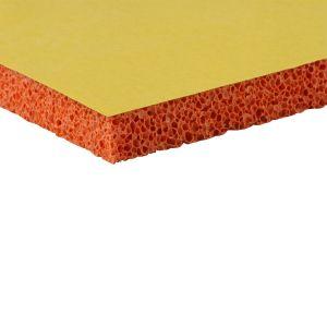 EKI 958 NR celrubber zelfklevend oranje