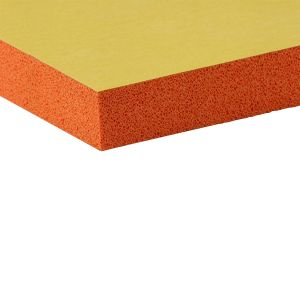 EKI 978 NR celrubber zelfklevend oranje